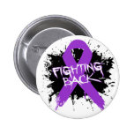 Crohns Disease - Fighting Back Button