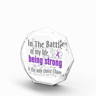 Crohns Disease In The Battle Awards