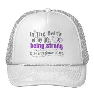Crohns Disease In The Battle Trucker Hat
