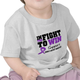 Crohn's Disease In The Fight To Win Shirt