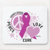 Crohn's Disease PLC Mouse Pad