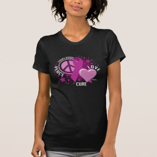 Crohn's Disease PLC T Shirt