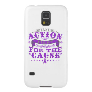 Crohn's Disease Take Action Fight For The Cause Cases For Galaxy S5