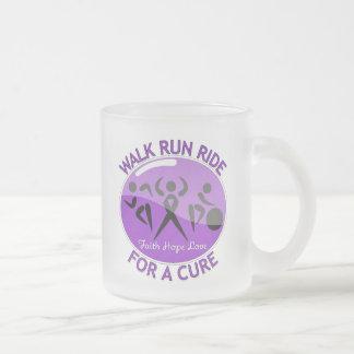 Crohn's Disease Walk Run Ride For A Cure Mugs