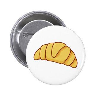 Croissant Button