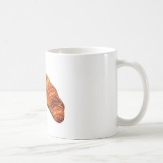 Croissant Coffee Mug
