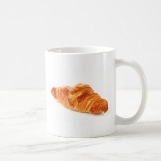 Croissant francés taza clásica