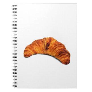 Croissant Libro De Apuntes