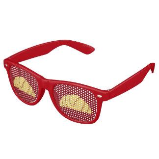 Croissant Retro Sunglasses