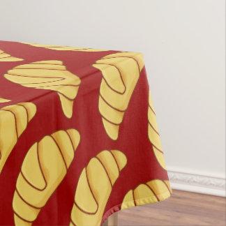 Croissant Tablecloth
