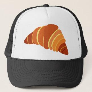 Croissant Trucker Hat