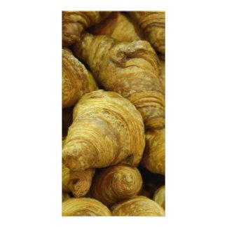 Croissants Card