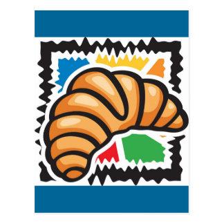 Croissants Postales