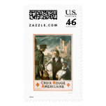 Croix Rouge Américain (American Red Cross) Postage Stamps