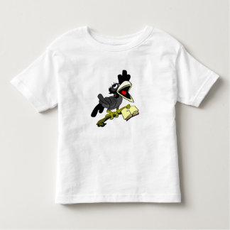 Crolinda Crow Toddler T-shirt