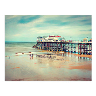 Cromer Pier Post Card