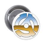 Cromo 45 RPM Pins