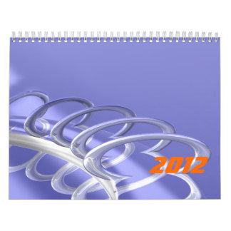 Cromo fino calendario