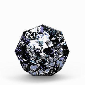 Cromo floral