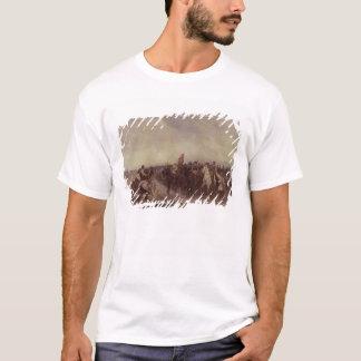 Cromwell at Dunbar, 1650 T-Shirt