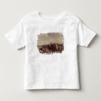 Cromwell at Dunbar, 1650 Toddler T-shirt