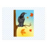 Cromwell Crow Postcards