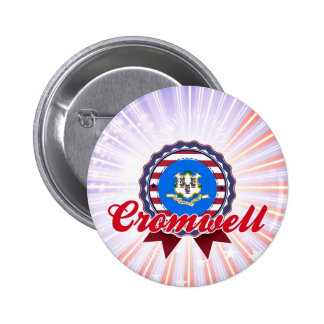 Cromwell, CT Buttons
