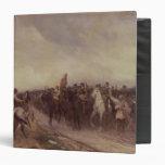 """Cromwell en Dunbar, 1650 Carpeta 1 1/2"""""""