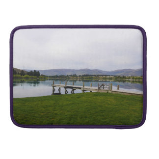 Cromwell, New Zealand - Macbook Pro Sleeve