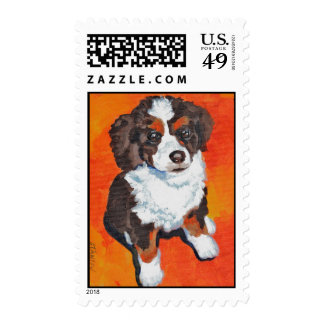 Cromwell's Marma Stamp