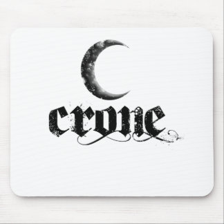 crone mouse pad