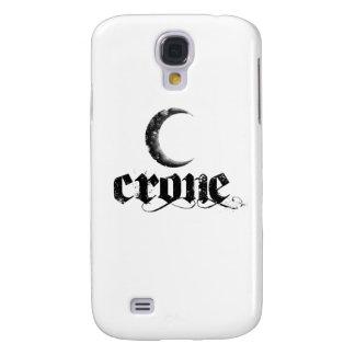 crone samsung galaxy s4 cover