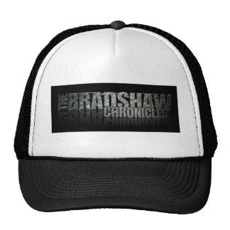 ¡Crónicas de Bradshaw de los Productos-! Gorro De Camionero