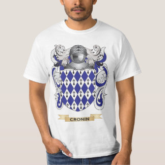 Cronin Coat of Arms T-Shirt