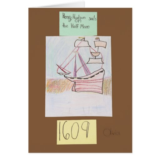 cronología de 3M el río Hudson - OLIVIA Felicitaciones