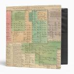 """Cronología de los anglosajones a partir del 455 a carpeta 1 1/2"""""""