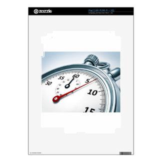 cronómetro skins para iPad 2