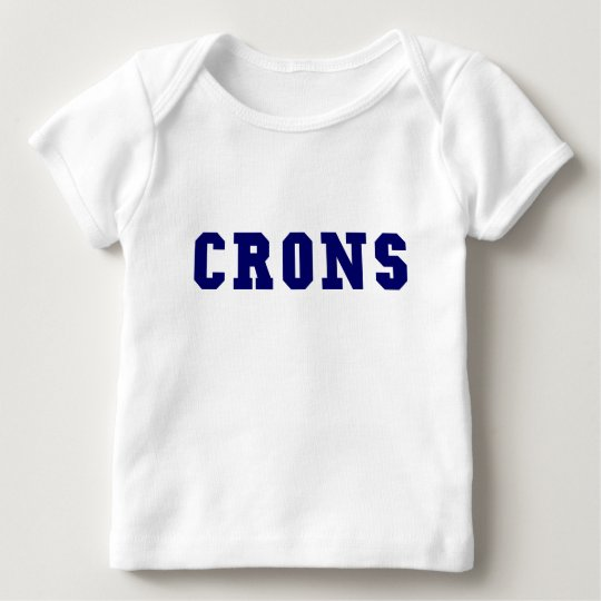 CRONS BABY T-Shirt
