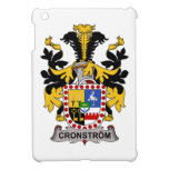 Cronstrom Family Crest iPad Mini Case