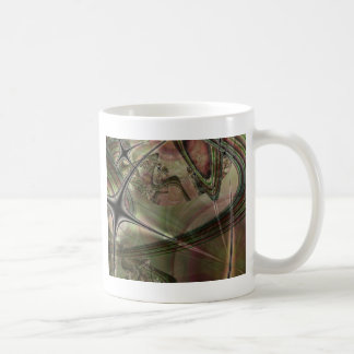Cronus Coffee Mug