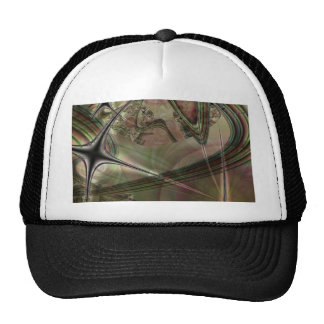 Cronus Trucker Hat