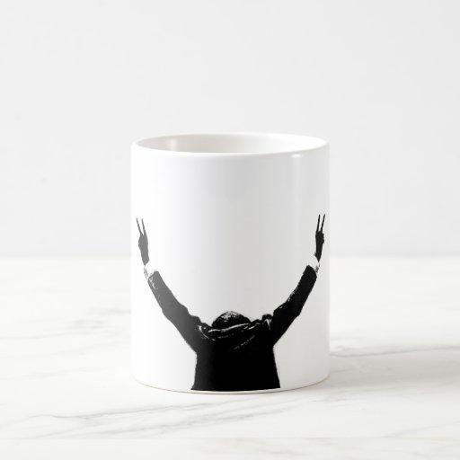 Crook Mug