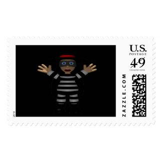 Crook Stamps