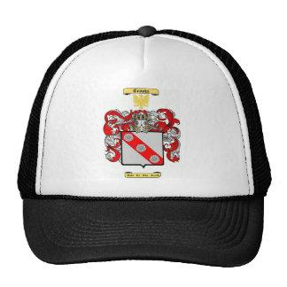 Crooke Trucker Hat