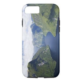 Crooked Arm, Malaspina Reach, Doubtful Sound, iPhone 8/7 Case