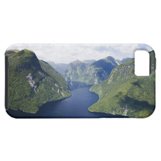 Crooked Arm, Malaspina Reach, Doubtful Sound, iPhone SE/5/5s Case