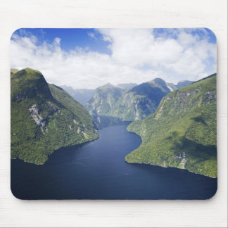 Crooked Arm, Malaspina Reach, Doubtful Sound, Mouse Pad