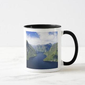 Crooked Arm, Malaspina Reach, Doubtful Sound, Mug