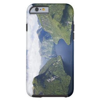 Crooked Arm, Malaspina Reach, Doubtful Sound, Tough iPhone 6 Case