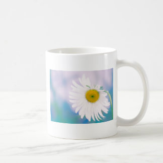 Crooked Daisy Coffee Mug